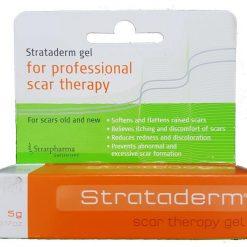 Kem trị sẹo Strataderm có thực sự tốt không Giá bao nhiêu