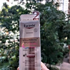 Serum trị nám Eucerin Ultra White Spotless Double Booster giá bao nhiêu