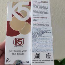 k5 lipogel giá bao nhiêu