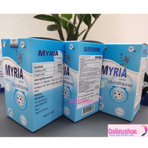 myria giá bao nhiêu