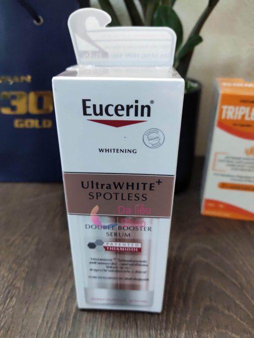 serum eucerin có tốt không