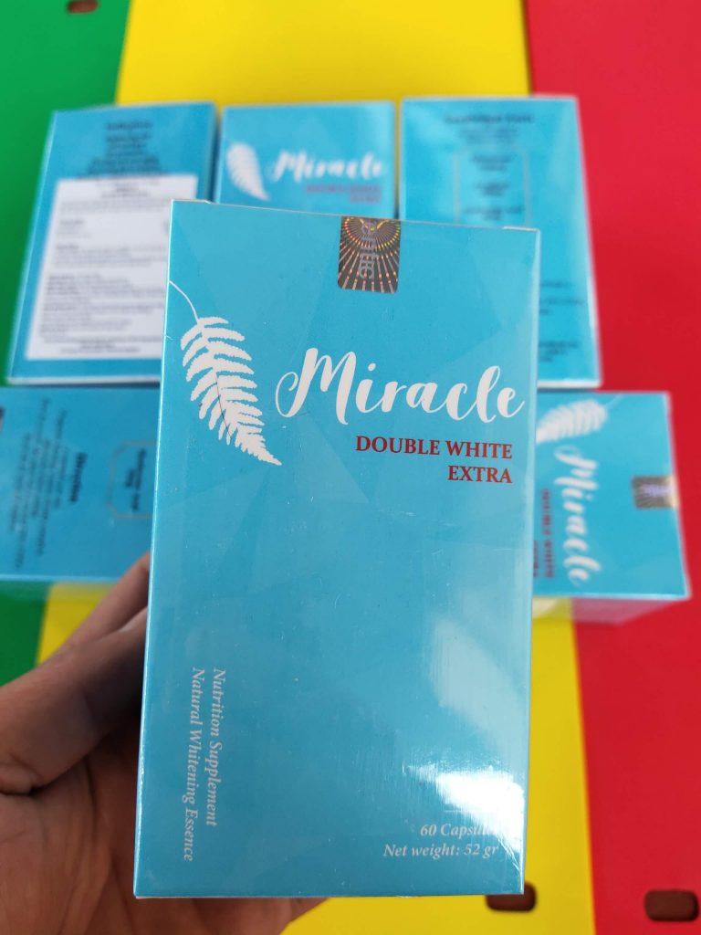 viên uống miracle có tốt không