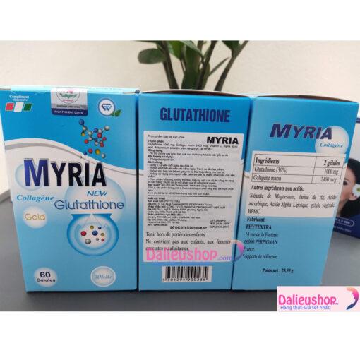 viên uống myria có tốt không