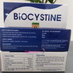 biocystine giá bao nhiêu