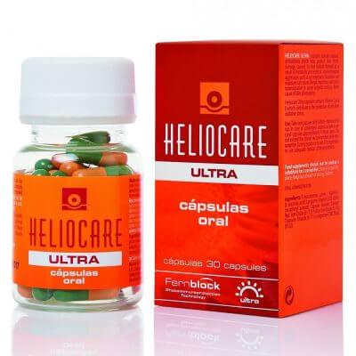 viên uống chống nắng heliocare ultra giá bao nhiêu