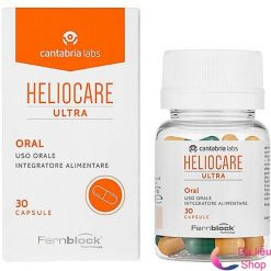 viên uống chống nắng heliocare ultra review