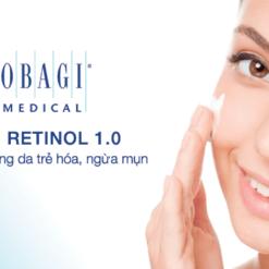 kem obagi retinol 1.0 có tốt không