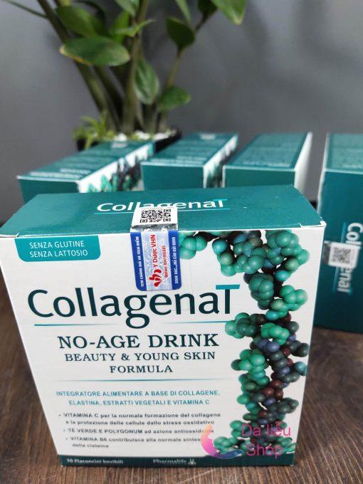 TPBS CollagenaT No Age Drink - Collagen uống từ đại dương