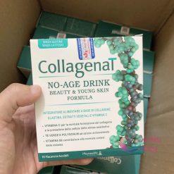 collagenat no age drink giá bao nhiêu