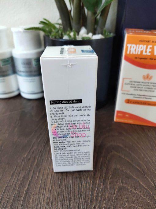 ktimi skin solution vitamin c