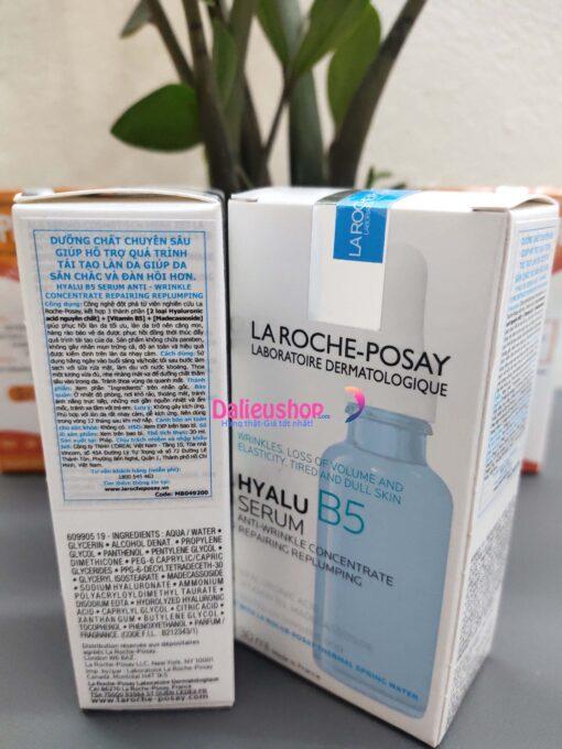 serum b5 laroche posay