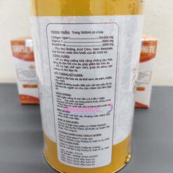 Dưỡng chất uống Evacare collagen chống lão hoá