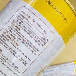 Evacare-collagen-hanoi-hochiminh