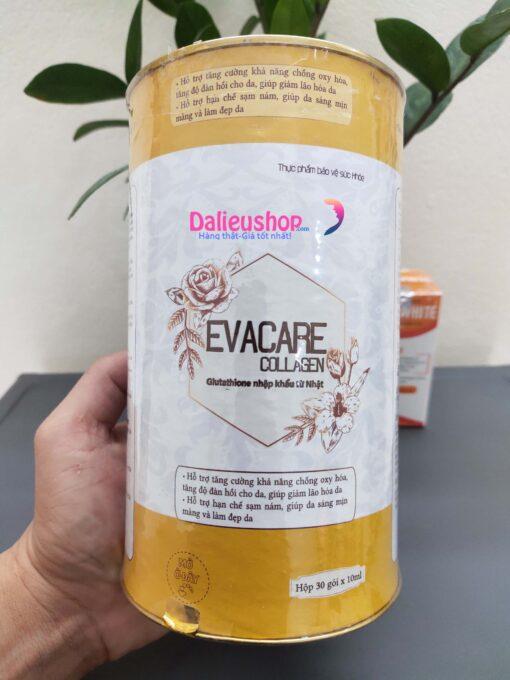 evacare collagen