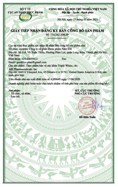 vien-uong-triple-white-an toan