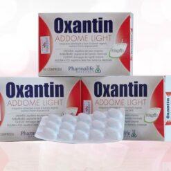 Oxantin Addome Light