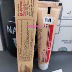 gel mụn glenmark klenzit c adapalene + clindamycin