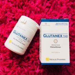 glutanex tab