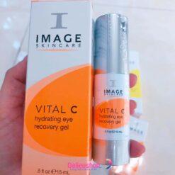 kem mắt vitamin c image