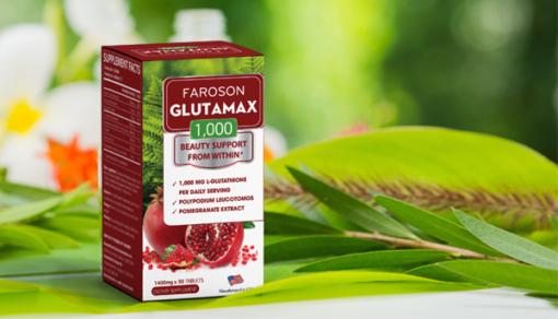 viên uống Glutamax