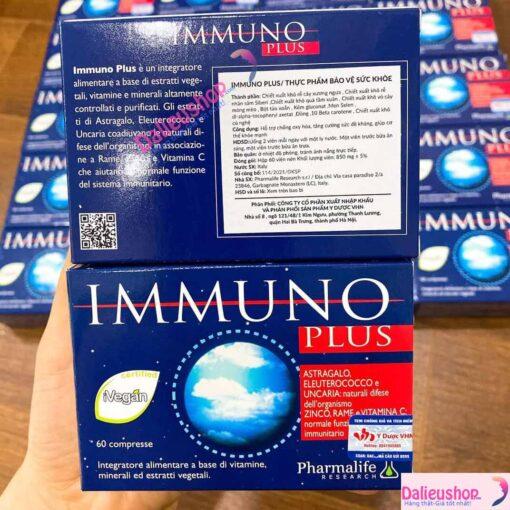 viên uống immuno plus ha noi ho chi minh