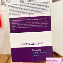 juliette armand elements hydra calming cream