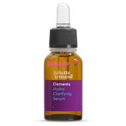 juliette armand elements hydra clarifying serum