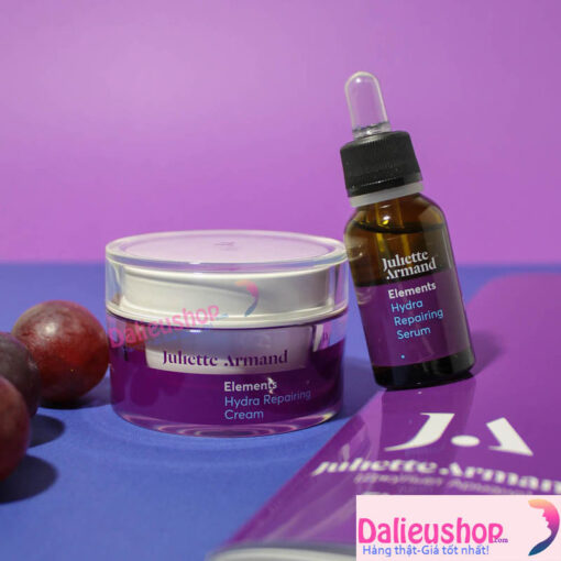 juliette armand elements hydra repairing cream