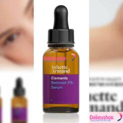 juliette armand retinoid 3 serum gia bao nhieu
