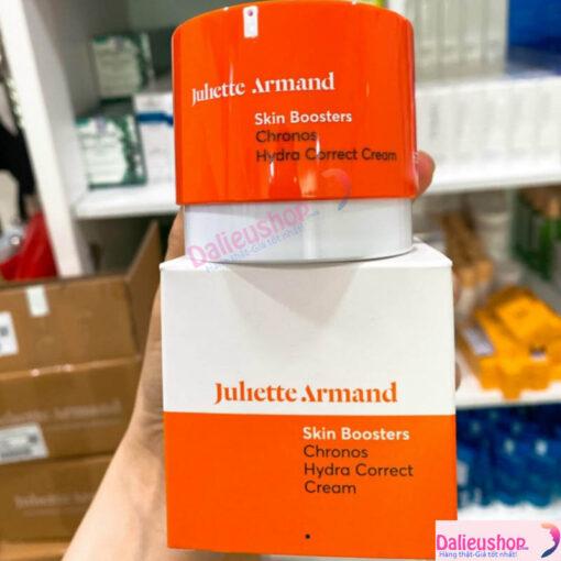 juliette armand skin boosters