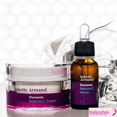 retinol c serum juliette armand reviews