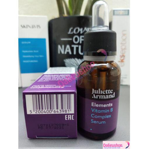 vitamin b complex serum JA