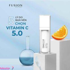 Fusion Vitamin C
