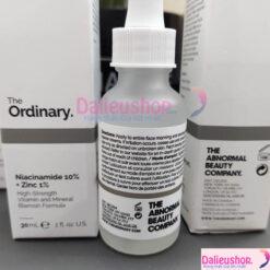 Ordinary Niacinamide 10 + Zinc 1