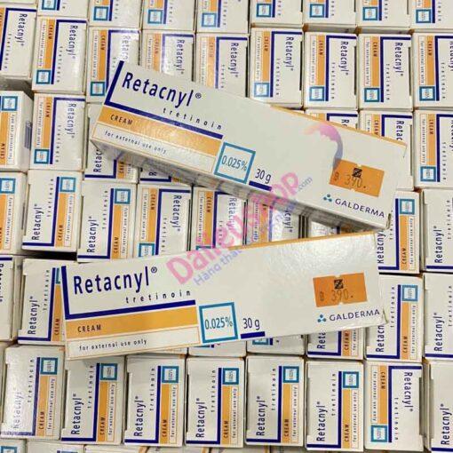 Retacnyl 0.025 Review