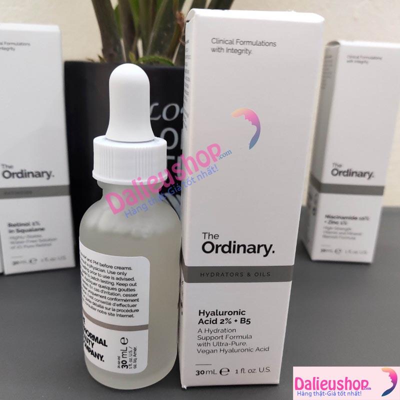 serum b5 ordinary