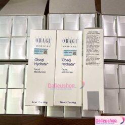 Obagi Hydrate Facial Moisturizer Giá Bao Nhiêu? Mua Ở Đâu Chính Hãng?